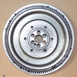 怎样修理和装配齿圈?
